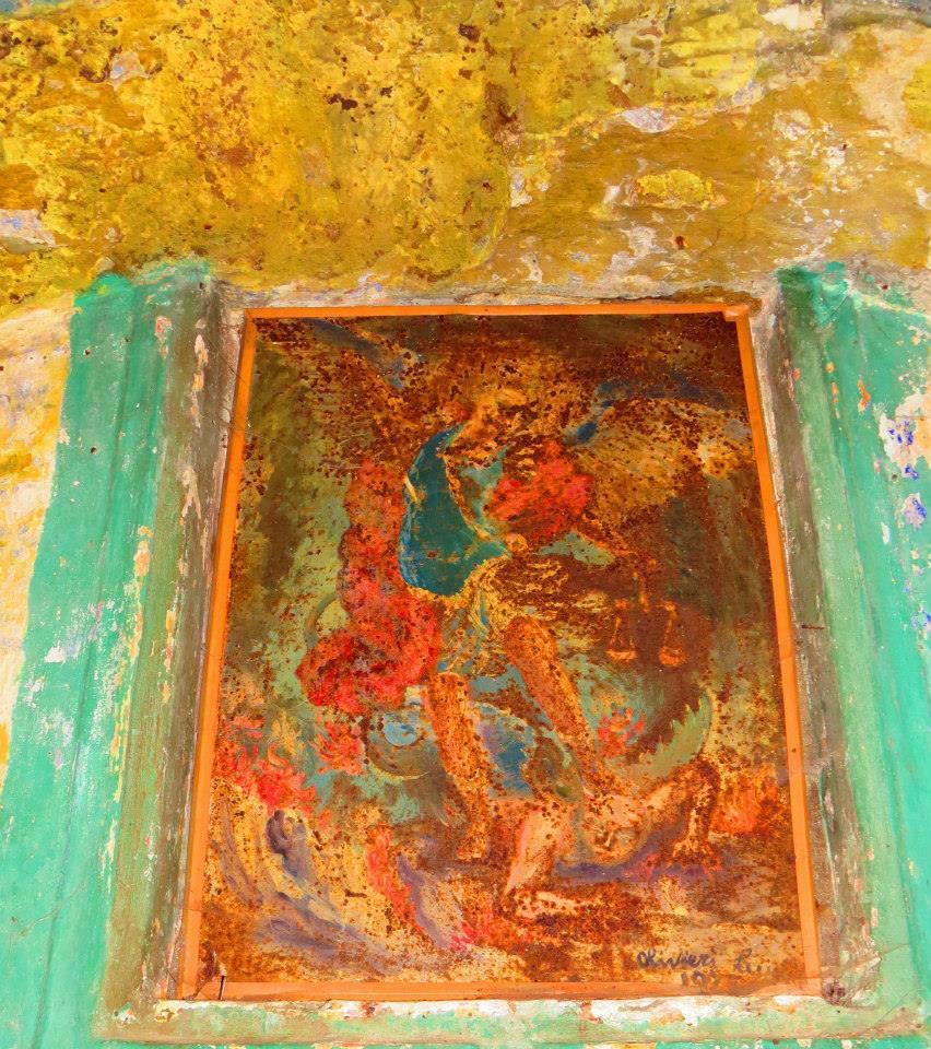 Grotta di San Michele – Pro Loco Camigliano (CE)