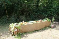 tavolo romano